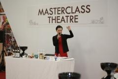 Presenting Sake Ware