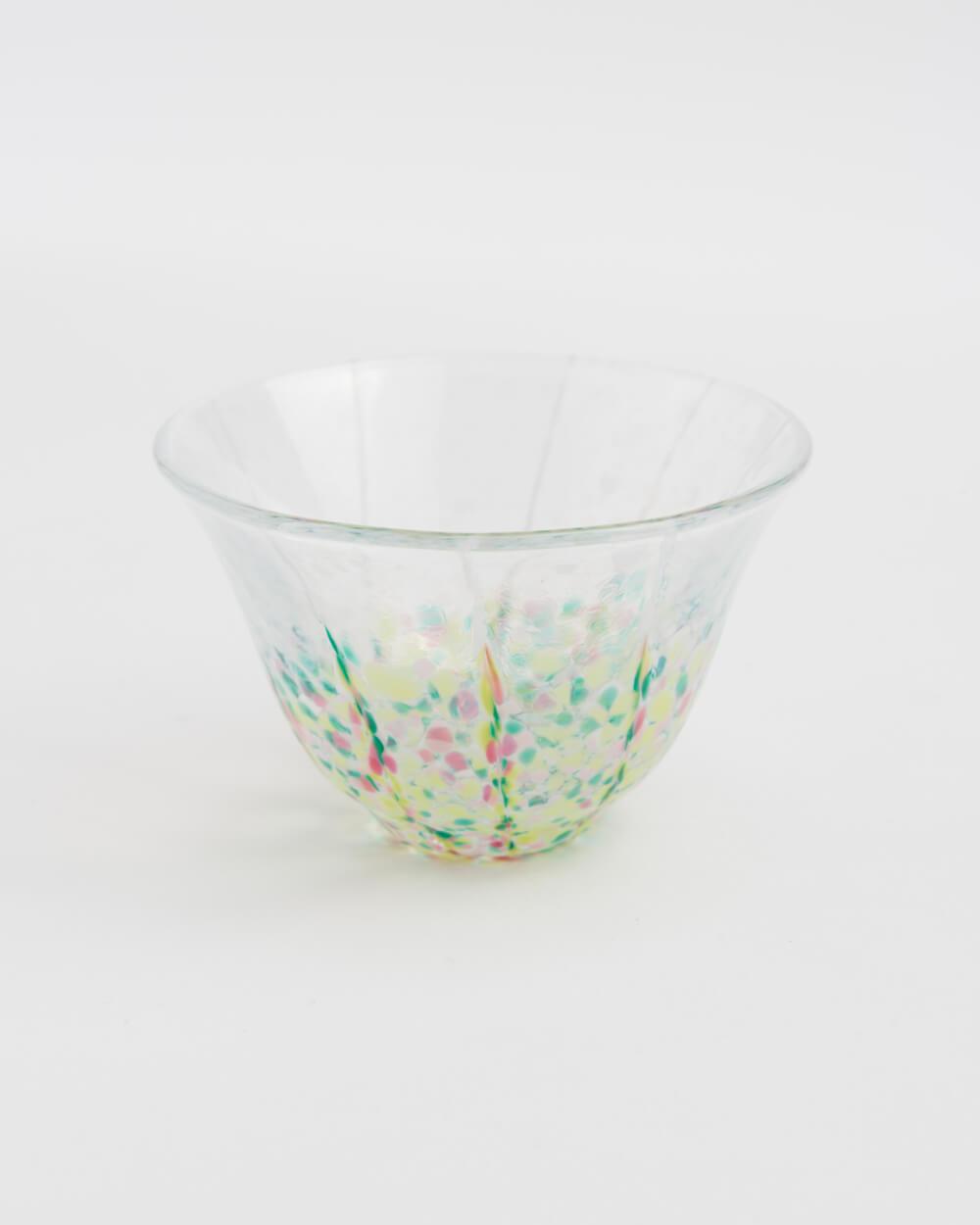 Hand-Made Fresh Green Marble