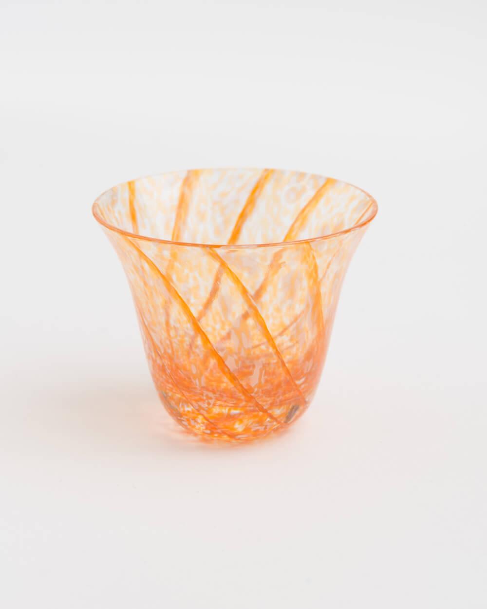 Hand-Made Valencia Orange