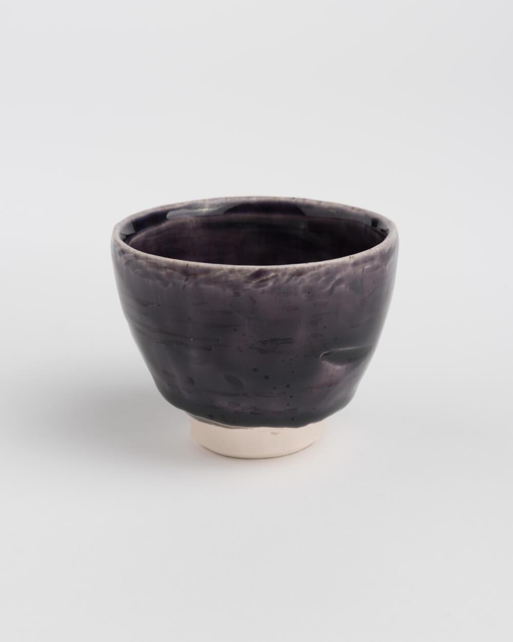 Kiyomizu Purple Guinomi