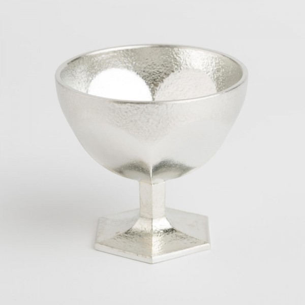 Nousaku Tin Sake Cup Fleur